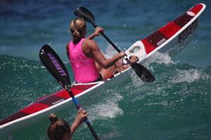 Sophie Morgan - Sydney Harbour Tour Guide