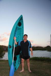 David Treloar - Koastal Kayaks
